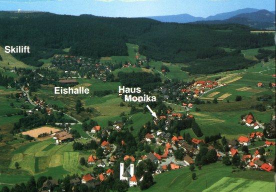 Haus-Monika in Herrischried